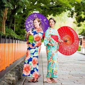 祇園外拍摄影方案