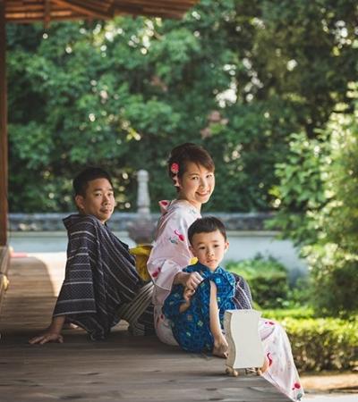 泉湧寺 外拍摄影方案
