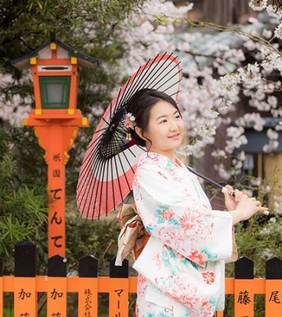 祇園MINI外拍摄影方案