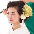 更换发型日本变洋发免费