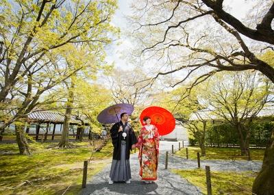 婚礼东福寺700500