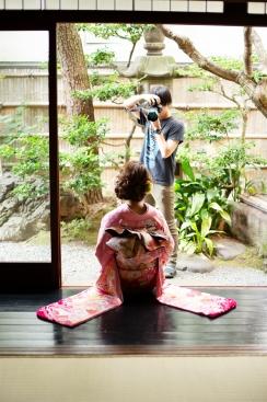京都 梦馆和服体验