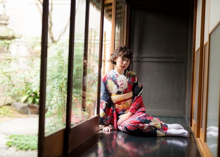 京町家室內摄影
