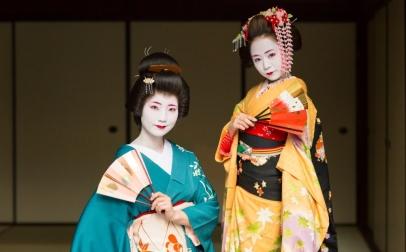 舞妓/艺伎体验-梦馆
