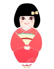 京都和服体验 梦馆 大尺码